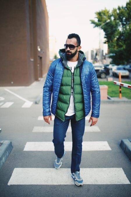 Как подобрать пиджак по фигуре? Основные правила.